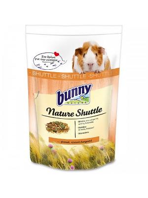 Bunny Nature Shuttle 600g