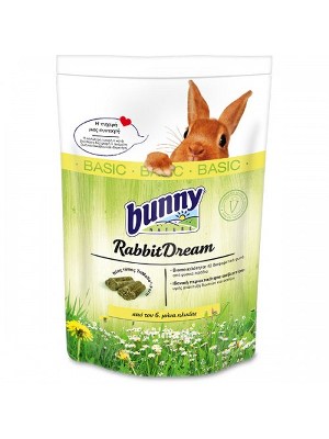 Bunny Nature Rabbit Dream Basic