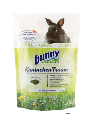 Bunny Nature Rabbit Dream Oral 1,5kg