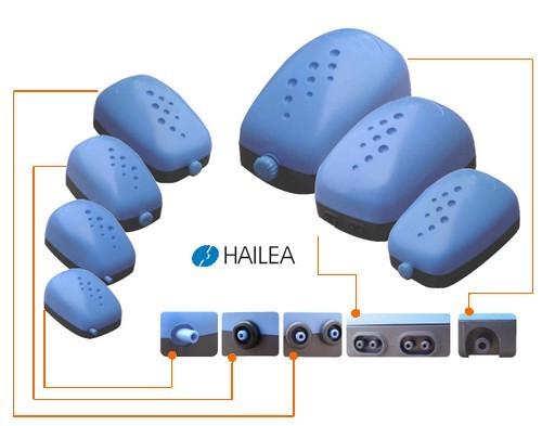 Zračna črpalka Hailea ACO-22