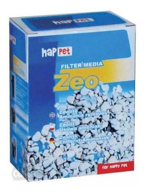 Zeolit za akvarij 500g