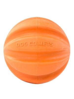 Dog Comets Swift Tuttle igrača za pse - oranžna fi 6cm,Dog Comets Swift Tuttle igrača za pse - oranžna fi 6cm,
