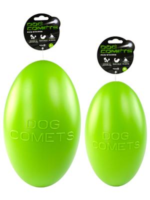 Dog-Comets-Pan-Stars-Green