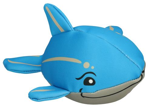 Hladilna igrača za psa 22cm delfin CoolPets