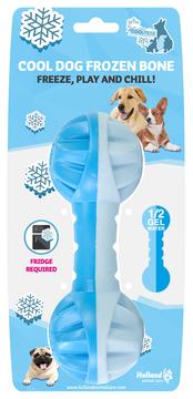 Hladilna kost za psa 18cm