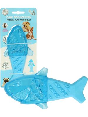 Hladilna riba za psa 17cm
