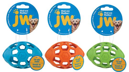 JW Hol-EE Roller Egg 10cm