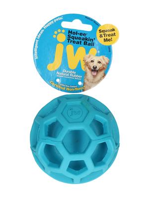 JW Treat N Squeak 7,5cm