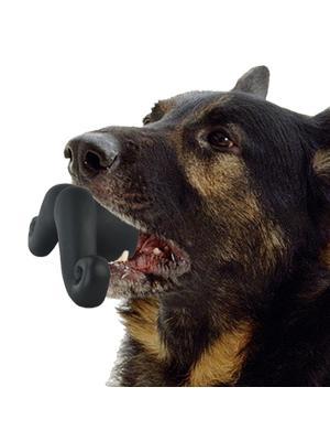 Pawise Funny Face pasja igrača brki