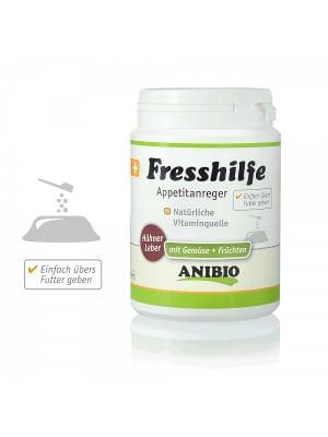 Anibio Fresshilfe za povečanje apetita 120g