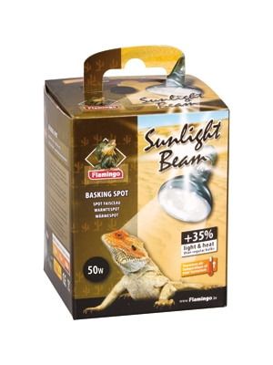Žarnica Sunlight Beam 50W