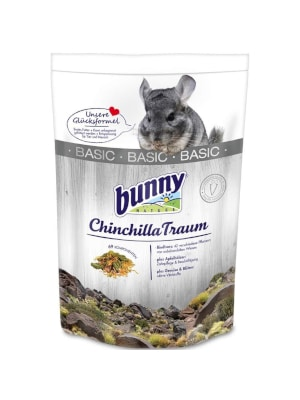 Bunny Chinchilla Dream Basic 1,2kg