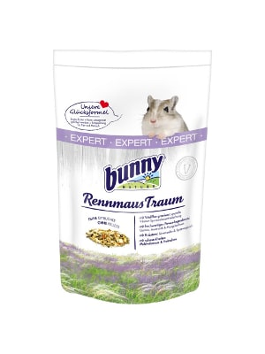 Bunny Nature Gerbil Dream Expert 400g