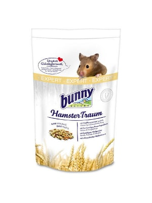 Bunny Nature Hamster Dream Expert 400g