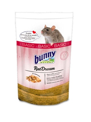 Bunny Nature Rat Dream 400g