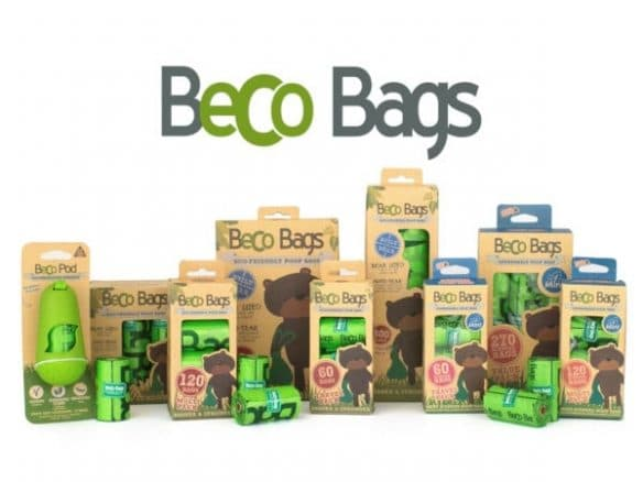 Beco Bags - vrečke za iztrebke1