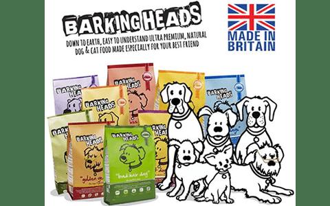 Barking Heads