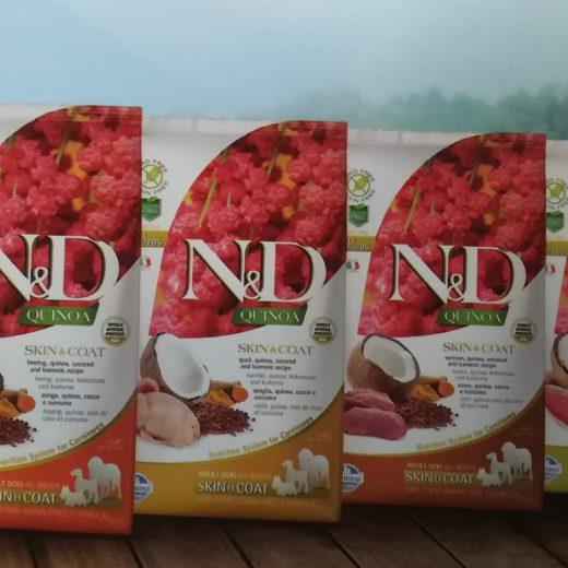 Natural & Delicious Quinoa
