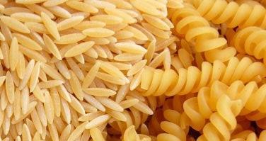 Testenine, riž za pse