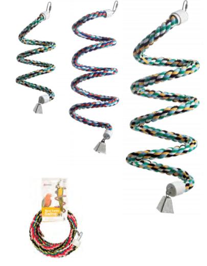 Palice in vrvi